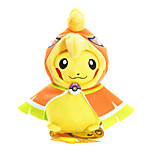 Pocket Monster Cos Pocket Monster Picacho Phoenix Plush Doll