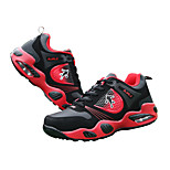 Baskets(Blanc / Rouge / Noir / Bleu) -Basket-ball-Homme