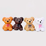 Cute Bear Doll Accessories Moss Micro Landscape Combination DIY Toys-3 PIC