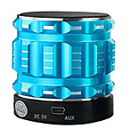 Automotive Supplies Bluetooth / Wireless / Mini / Card / Outdoor Portable Speakers Small Steel Studio