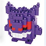 LNO Brand Gengar ABS Super Mini 140 Pieces Diamond Blocks