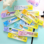 Resin Pencil Lead 2B 0.5MM Mechanical Pencil For The Core Primary School Supplies Stationery Korea