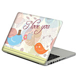 Super MOE Color Sticker Decal 012 For MacBook Air 11/13/15,Pro13/15,Retina12/13/15