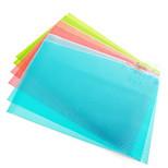 Can Be Cut  Anti-bacterial Anti-fouling Refrigerator Mat(4 Piece Random Color)