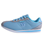 Leatherette Rubber Outdoor Marathon Woman Casual Shoes
