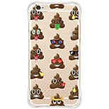 iPhone 6s Plus/6/iPhone 6s/6 TPU&Silicone Soft Back Cover