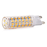 YWXLight 9W E14 / G9 LED Bi-pin Lights T 75 SMD 2835 750-850 lm Warm White / Cool White Decorative AC 220-240 V 1 pcs