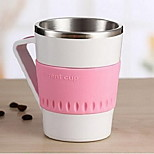 Smart Coffee Cup Stainless Steel