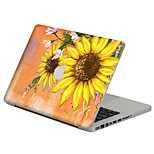 Flower Style Sticker Decal 015 For MacBook Air 11/13/15,Pro13/15,Retina12/13/15