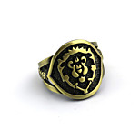 World of Warcraft  Golden Ring Alloy More Accessories