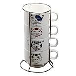 Cup CoffeeCeramic 4