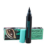 Large Capacity and Cool Black Quick-drying Eyeliner Pen