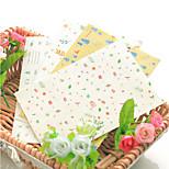 Life Story Small Fresh Storage Card Envelopes Envelopes Postcards
