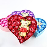 Teacher'S Day Gift Soap Flowers Roses Valentines Day Gift Ideas Birthday