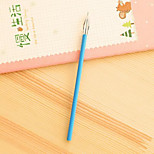Creative Stationery Candy 12 Colors High-grade Refills Diamond Head Gel Pen Color Refills Wholesales 1PC