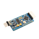 On-Screen Display OSD Board MinimOSD MAVLink Compatible APM2.6 APM2.52 Flight Control