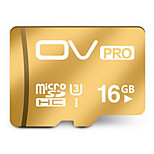 Ov U3 Tf Mobile Phones Microsd High-Speed Memory Card 16 Gb Memory Card Tablet General Memory Card