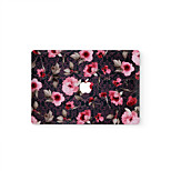 MacBook Retina Front Decal  Laptop Sticker Small floral for All Macbook