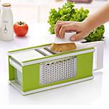 Cooking Utensils / Fruit & Vegetable Tools Metal / Plastic Tool Set