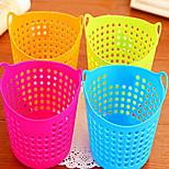 Kitchen Mini Storage Basket (Random Color)