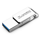 Teclast mini u disco da 16 GB USB3.0 metallo creativo flash drive USB per il telefono / calcolatore