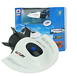 RC Boat Mini Submarine Toy Powered Speed Remote Control Boat 2.4G Plastic Tourist Submarine Toys Boat for Children