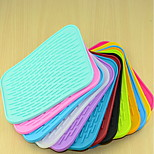 Silica Gel Anti-scald Potholder(Random Color)