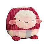 Red Sheep Pat Lamp NightLight Battery Infant Sleep NightLight