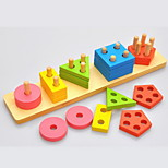 Color Shape Cognition Matching Toy