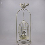 Candle Holders Holiday Vintage Home Decoration