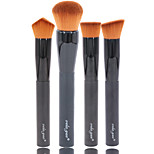 Premium Makeup Brush Set For Face Powder Foundation Blush Multipurpose Makeup Tools Kit