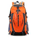 50 L Andere Camping & Wandern Draußen Multifunktions andere PU Leder / Oxford / Terylen