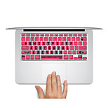 Keyboard Decal Laptop Sticker Pink for MacBook Air 13