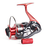 Spinning Reels 4.7/1 12 Ball Bearings Exchangable Bait Casting / General Fishing-AB6000 Diaolangwang