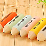 Personality Candy Color Multi-Function Creative Pencil Case