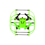 Helic Max 1336 dar 6 as 4-kanaals 2.4G RC Quadcopter LED-verlichting