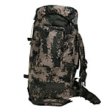 2 L Backpack Camping & Hiking Leisure Sports Multifunctional Army Green Nylon Other