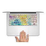 Keyboard Decal Laptop Sticker Painting Pattern for MacBook Air13