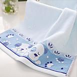 Towel Factory Direct Sale Pure Cotton Lazy Cat Face Towels Supermarket Welfare Labor Insurance Wholesale