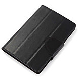 Universal 7 Inch Pu Leather Folding Folio Case Cover Fits Azpen A729 A700 A721 A727 G7 A728 A750 A740 A742 7 Inch