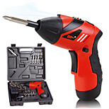 Lithium Battery Electric Screwdriver Multifunction Screwdriver To Tighten The Screws Mini Home Kit