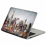 Oil Painting Style Sticker Decal 005 For MacBook Air 11/13/15,Pro13/15,Retina12/13/15
