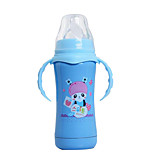 Feeding bottle Stainless Steel For Feeding Tableware 0-6 months Baby