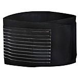 Lumbar Belt Sports Support Adjustable Fitness Black