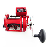 Spinning Reels 5.1/1 12 Ball Bearings Exchangable Bait Casting / General Fishing-ACL600 Lieyuwang