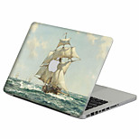 Oil Painting Style Sticker Decal 017 For MacBook Air 11/13/15,Pro13/15,Retina12/13/15
