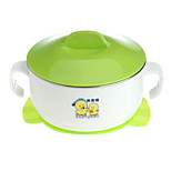 La alimentación de los cubiertos Acero Inoxidable For La alimentación de los cubiertos 1-3 años de edad Bebé