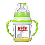 Feeding bottle Glass For Feeding Tableware 0-6 months Baby