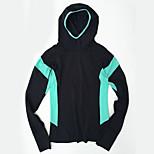 Running Tracksuit Women's Long Sleeve Quick Dry Running Sports Sports Wear White / Black / Orange / Royal Blue
