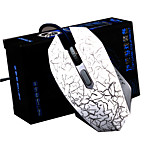 Luminescent Backlight USB Wired Mouse Game